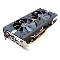 Видеокарта Sapphire Radeon RX 580 4GD5 NITRO+ (11265-31)