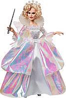 Коллекционная кукла Добрая фея Золушка Дисней
