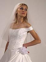 Корсеты свадебные