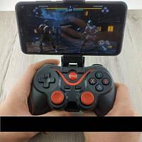 Беспроводной джойстик Game X3 беспроводной геймпад bluetooth