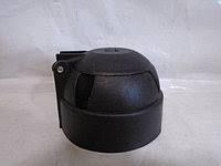 Розетка фаркопа для легкового прицепа (Пластик) мама Balaton 12В