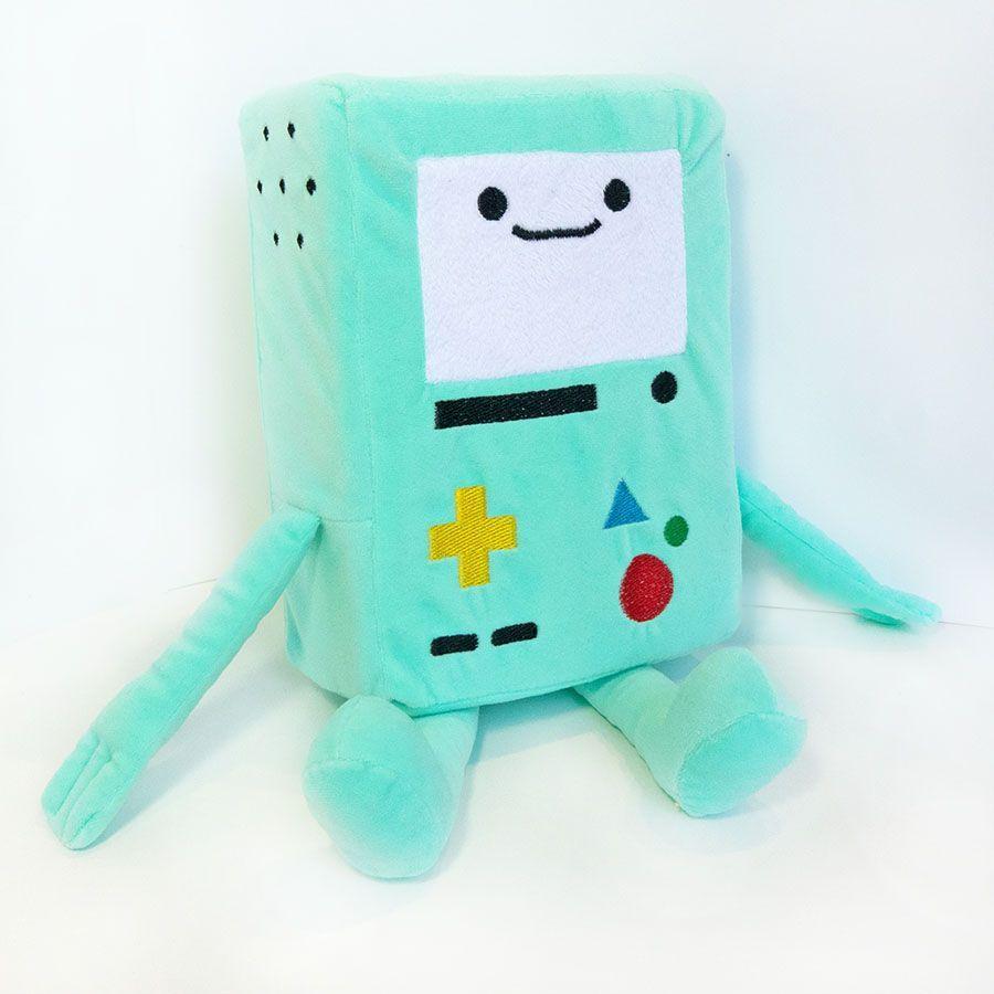 Игрушка Робот Бимо Время приключений 29 см