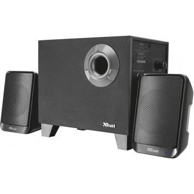 Акустическая система Trust Evon Wireless 2.1 Speaker Set with Bluetooth (21184)
