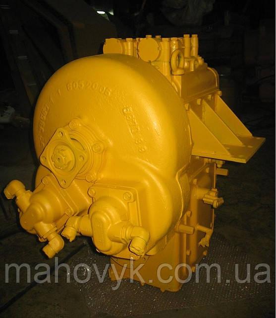 remont kpp U35.605