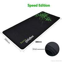 Ігрова поверхня, килимок 800*300 RAZER goliathus килимок для миші