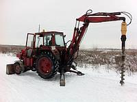 Буровое оборудования к ЭО-2626 мтз-82