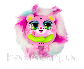 Интерактивная игрушка Tiny Furries Пушистик Жоржина