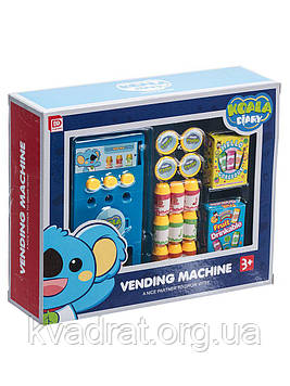 Игра торговый автомат, работает от батареек