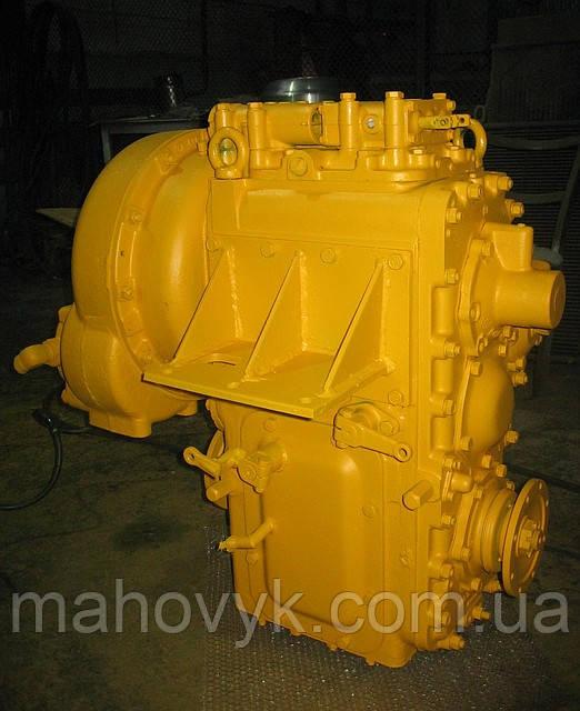 Ремонт КПП U35.605 на ТО18, ТО28, ТО30, ТО18Б, Амкодор (белорусской коробки передач)
