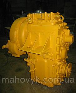 Ремонт КПП U35.605 на ТО18, ТО28, ТО30, ТО18Б, Амкодор (білоруської коробки передач)
