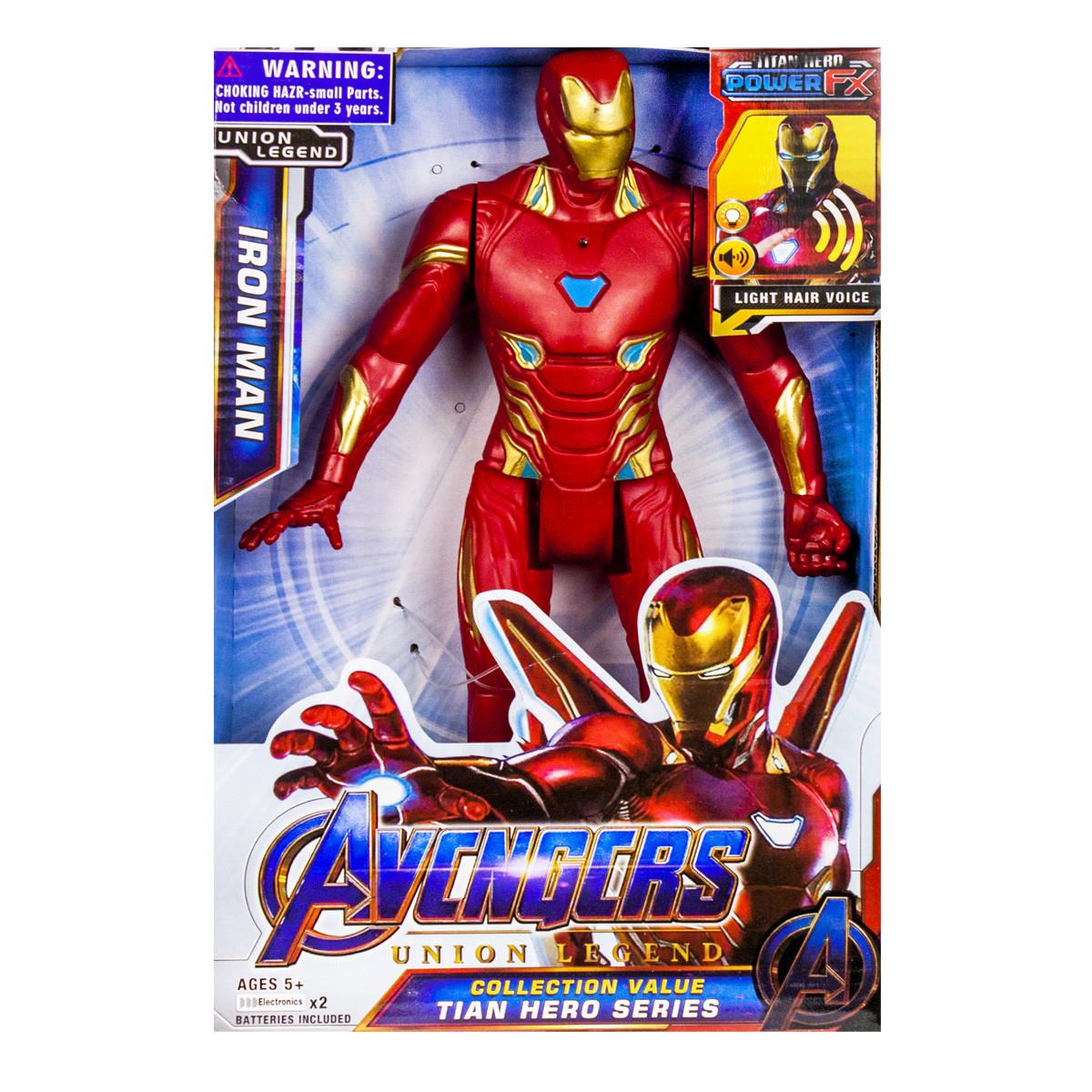 Фигурка Мстители: Железный человек