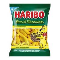 Желейные конфеты Haribo Sweet Bananas 100 г Германия