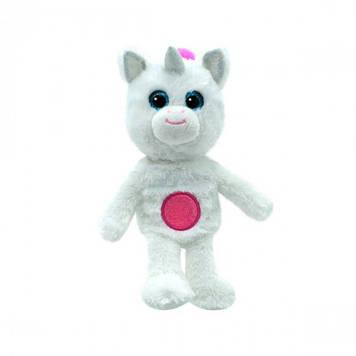 Мягкая игрушка-повторюшка BIGIGGLES-Единорог