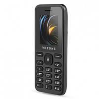 Мобільний телефон Rezone A170 Black