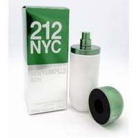 Парфюмированная вода Carolina Herrera 212 NYC Pills 80 ml ЖЕНСКИЙ