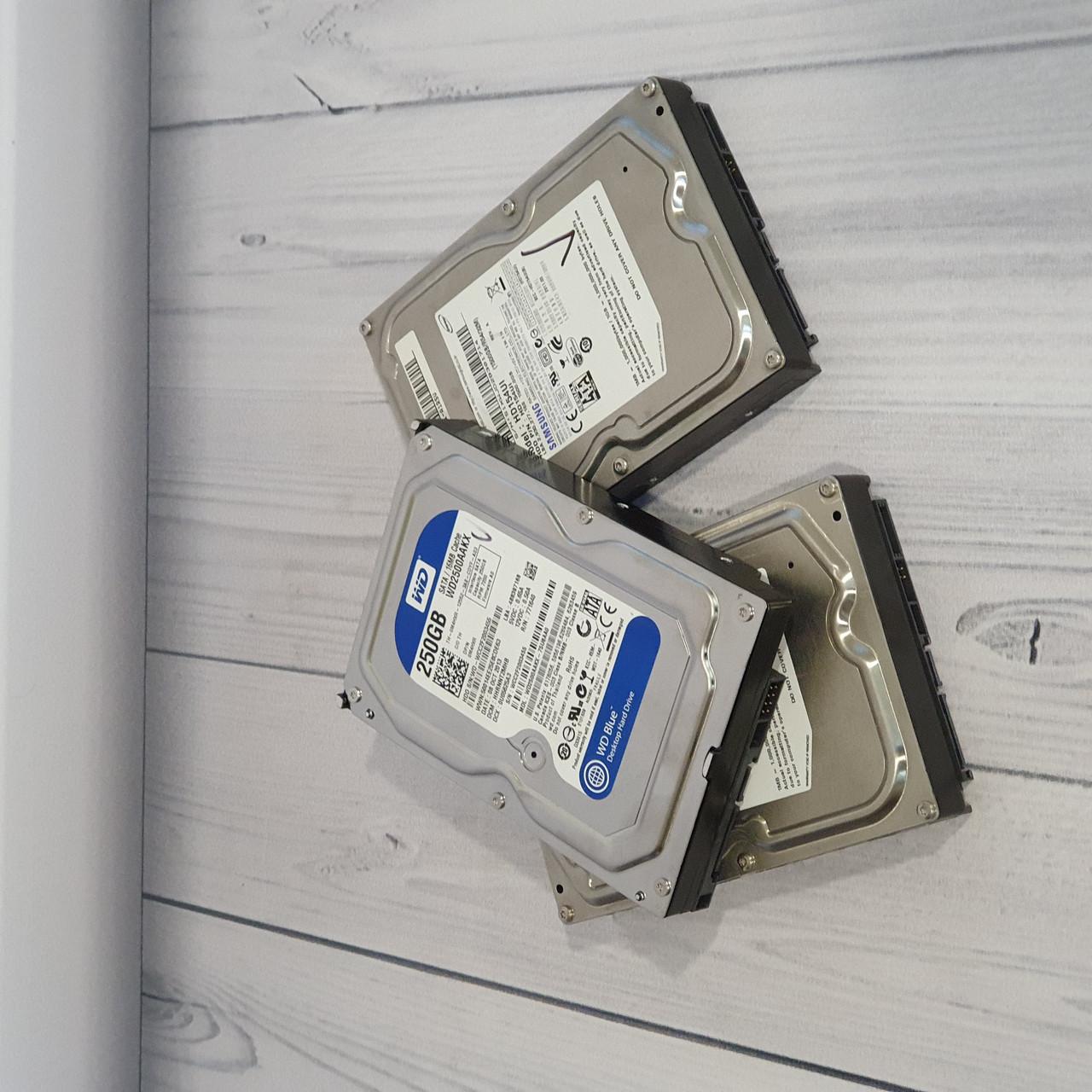 Жесткий диск для компьютера Toshiba 1 Tb 3.5'' SATA 3