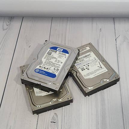 Жесткий диск для компьютера WD 1 TB 3.5 '' SATA 3, фото 2