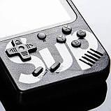 Игровая приставка SUP Game Box 400 in 1 (400 встроенных игр) Black, фото 6