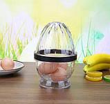 Контейнер для чистки яиц Egg Stripper (5eggs), фото 5