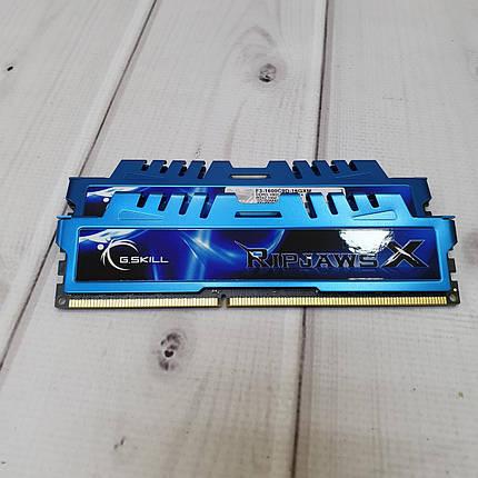 Оперативная память для компьютера DDR38Gb, фото 2