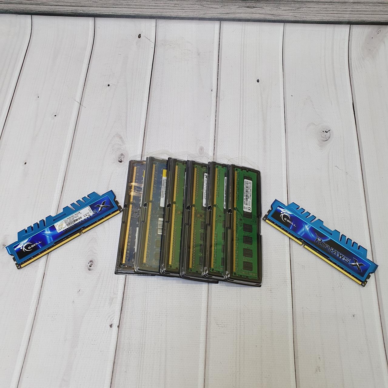 Оперативная память для компьютера DDR32Gb