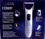 Машинка для стрижки волос Rozia HQ 220, фото 2