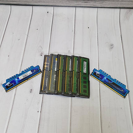 Оперативная память для компьютера DDR44Gb, фото 2
