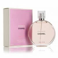 Парфюмированная вода Chanel Chance Eau Vive 100 мл ЖЕНСКИЙ, фото 1