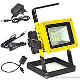 Прожектор LED Flood Light Outdoor 100W, фото 2