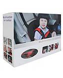 Бескаркасное детское автокресло Multi Function Car Cushion, фото 3