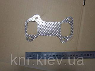 Прокладка выпускного коллектора FOTON 1043 (3,7) ФОТОН 1043