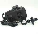 Автомобильный держатель Wireless K81 с беспроводной зарядкой (Черный), фото 5