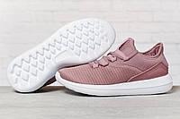 Женские кроссовки в стиле Navigator, текстиль, розовые, 36(23,5 см), в наличии:36,37,38,39,40,41