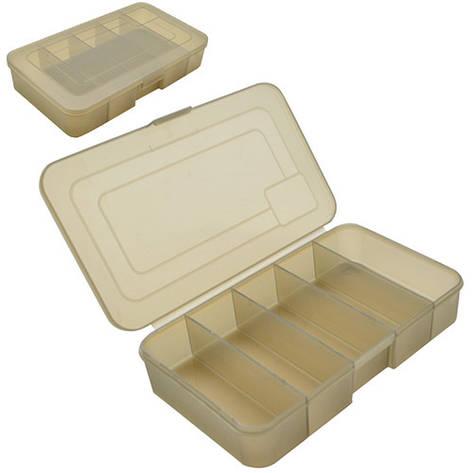 Коробка для снастей 23.2*14*5см, фото 2
