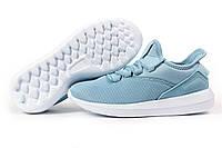 Женские кроссовки в стиле Navigator, текстиль, голубые, 36(23,5 см), в наличии:36,37,38,39,40,41
