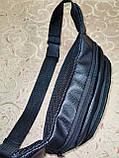 Хорошее качество сумка на пояс искусств. кожа барсетки сумка женский и мужские пояс только оптом, фото 3