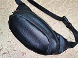 Хорошее качество сумка на пояс искусств. кожа барсетки сумка женский и мужские пояс только оптом, фото 2
