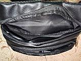 Хорошее качество сумка на пояс искусств. кожа барсетки сумка женский и мужские пояс только оптом, фото 6
