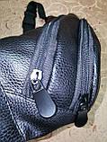 Хорошее качество сумка на пояс искусств. кожа барсетки сумка женский и мужские пояс только оптом, фото 5