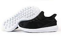 Женские кроссовки в стиле Navigator, текстиль, черные, 36(23,5 см), в наличии:36,37,38,39,40