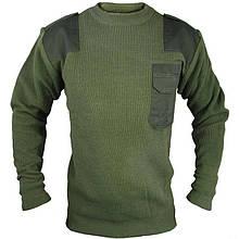 Оригинальные свитера армии Бундесвер размер б/у