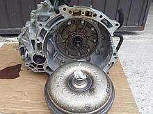 Коробка автомат акпп Mazda3 bk 2003-2008 2.0i 4 ступка Mazda-5 2.0