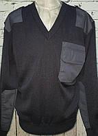 Оригинальные свитера полиции Германии новые