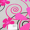 Ткань тканевых ролет Квіти 5236\3