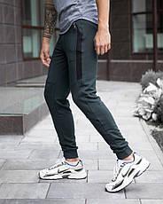 Мужские штаны Zhashkiv 2019 (хаки), фото 3