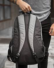 Рюкзак Backpack Ambition (светло-серый), фото 2