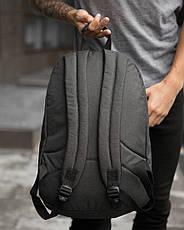 Рюкзак «Vsegda s soboy» (черный), фото 2