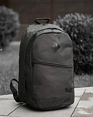 Рюкзак «Vsegda s soboy» (черный), фото 3