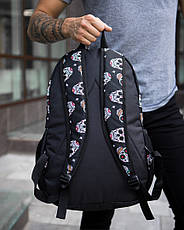 Рюкзак Backpack Ambition (Diamantovi cherepy), фото 2