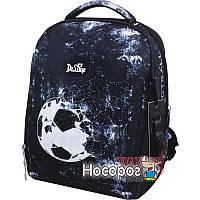 Школьный ранец DeLune 7-153 + мешок + мягкий пенал + часы